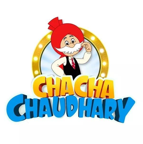 Chacha Chaudhary