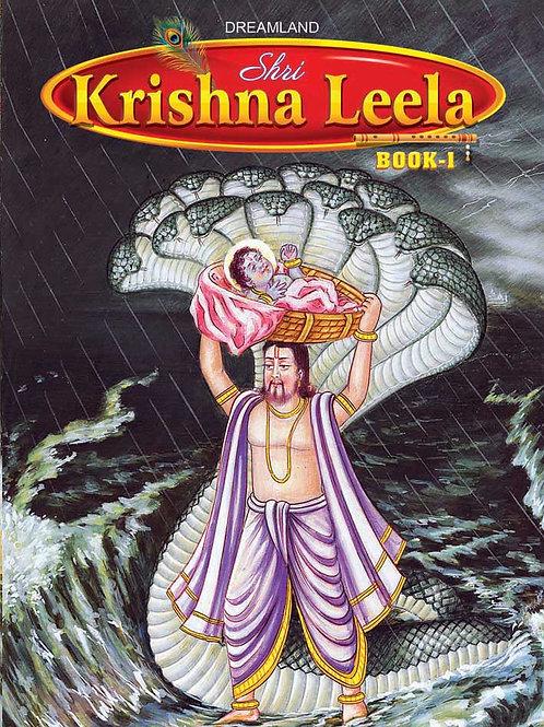 Shri Krishan Leela Part 1