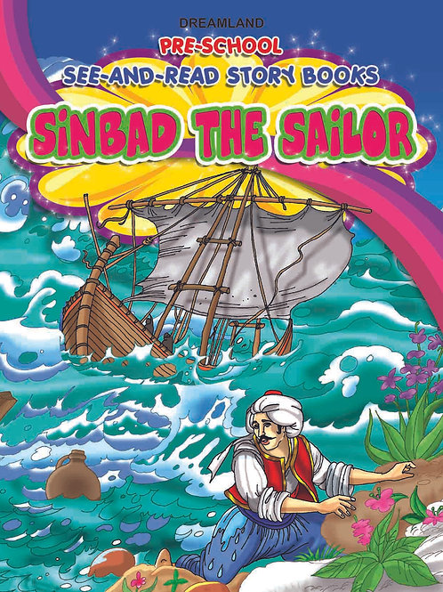 See and Read - Sinbad The Sailor