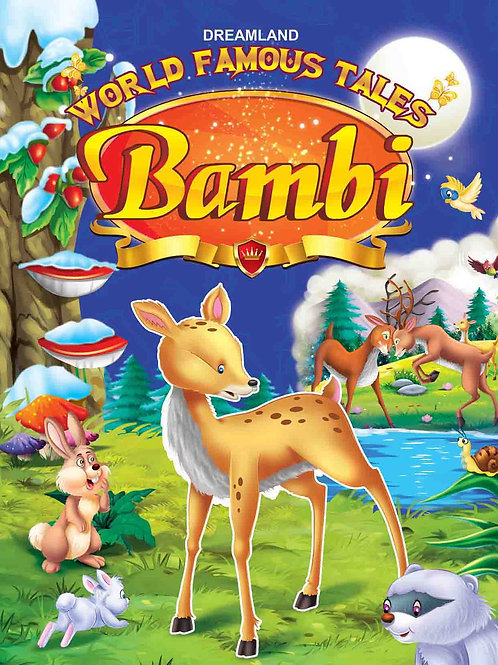 World Famous Tales- Bambi