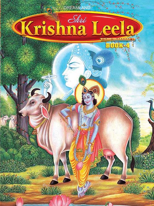 Shri Krishan Leela Part 4