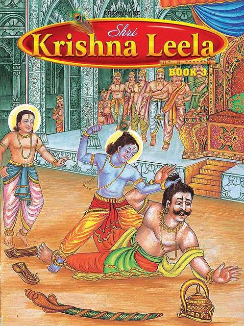 Shri Krishan Leela Part 3