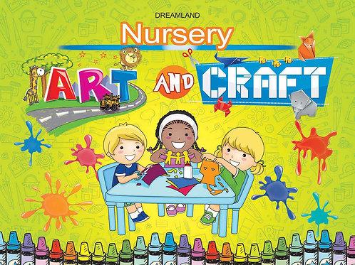 Nursery Art & Craft