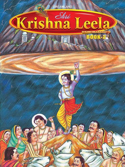 Shri Krishan Leela Part 2