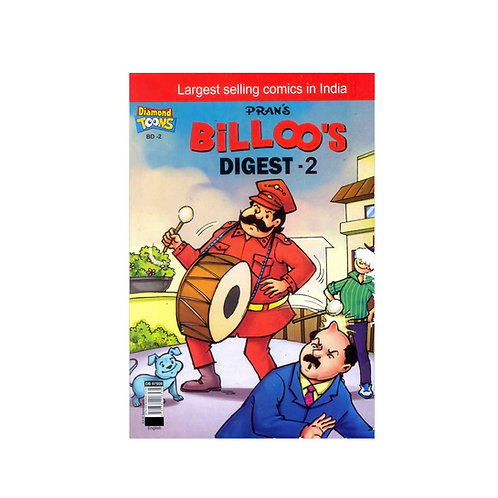 BILLOO DIGEST 2