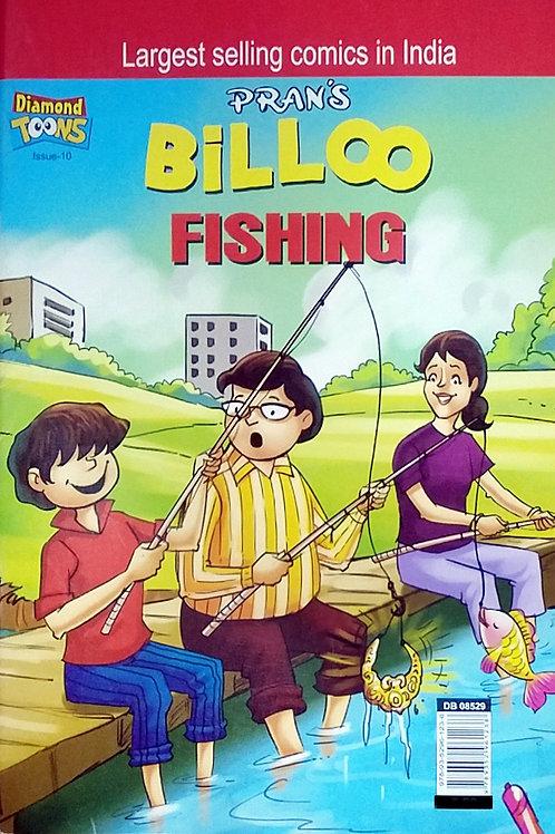 BILLOO FISHING