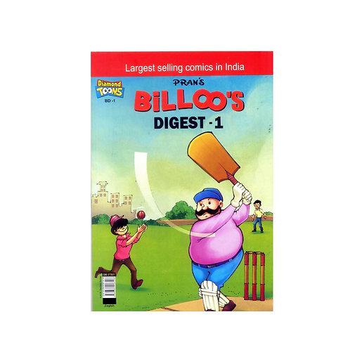 BILLOO DIGEST 1