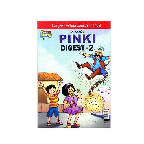 PINKI DIGEST 2
