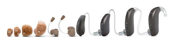 Beltone ακουστικά βαρηκοΐας