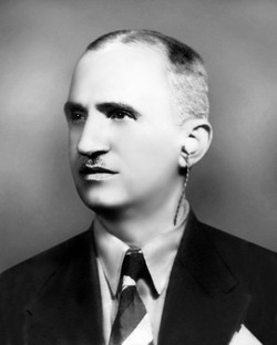 George Dimopoulos 1945