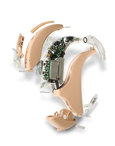 επισκευή ακουστικών βαρηκοΐας