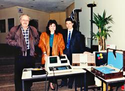 Συνέδριο 1992