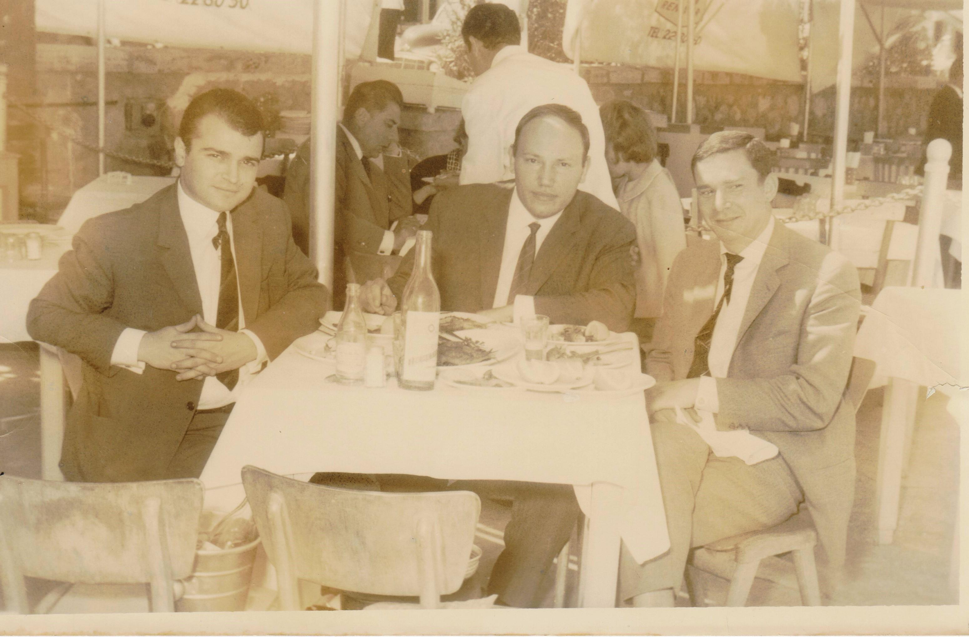 Gerasimos Dimopoulos1959