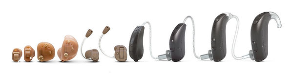 Beltone ακουστικά