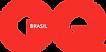 Logo GQ Brasil