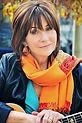 Megon McDonough-orange-scarfbig200.jpg