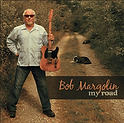 bob margolin my road cover.png