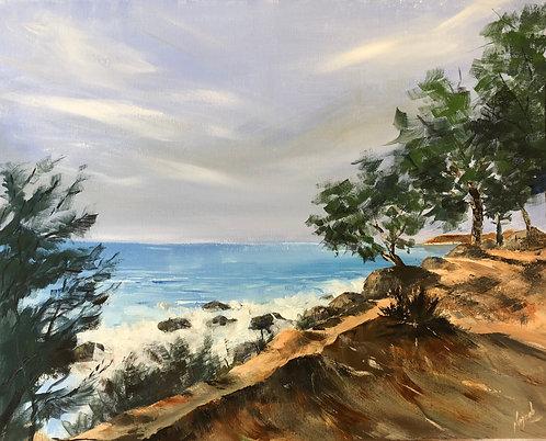 Ridge at Monterey