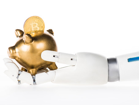 Why you should Invest in RPA - now.