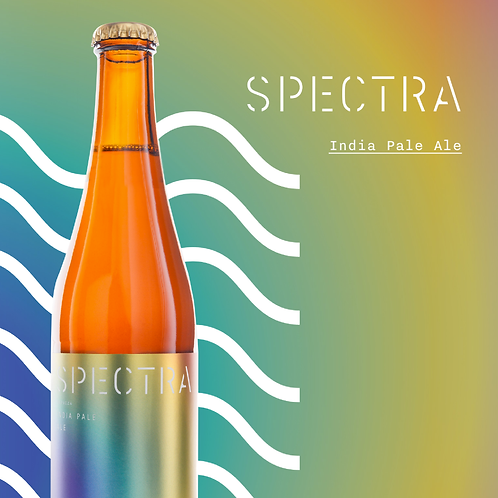 SPECTRA - 330 ml.