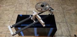 Thruster-test-bench