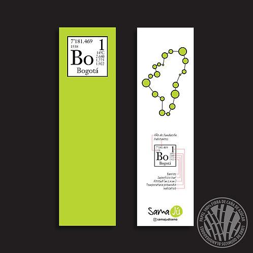 Bogotá Química