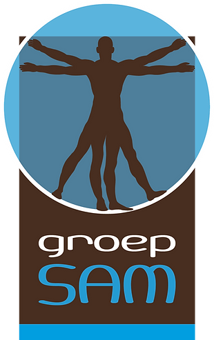 Groepsam is gespecialiseerd in ostheopatie kinesitherapie en revalidatie therapie.
