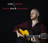 """CD album """"Nueva era & Flamenco"""