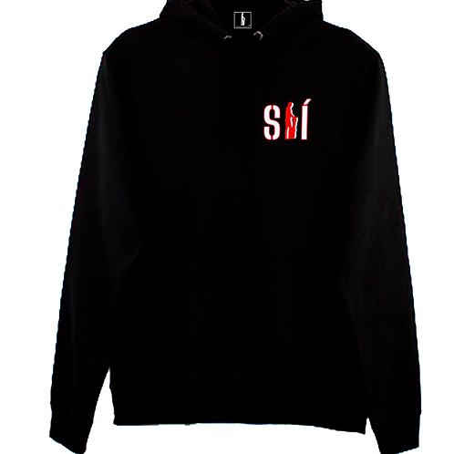 Sweatshirt with hoodie (Premium)