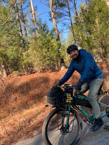Palmetto Trail SC