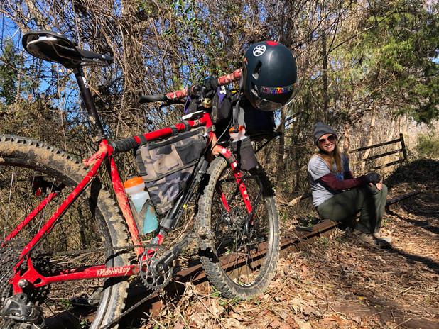 Peak to Prosperity Passage-Palmetto Trail SC