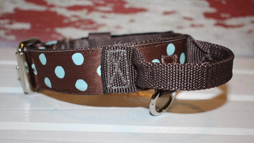 Flat Buckle Collar