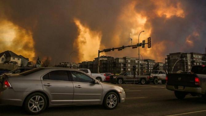 Faits saillants : Catastrophes et assurances