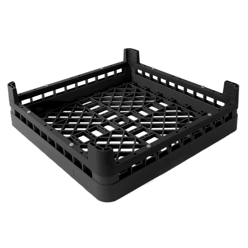 CBR1 | Dishwasher Rack with Extender | black