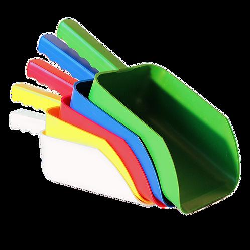 Scoop Plastic 1 Liter | all colours
