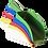 Scoop Plastic | 2 Liter | all colours