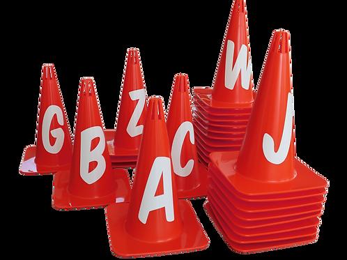 M26 A-Z