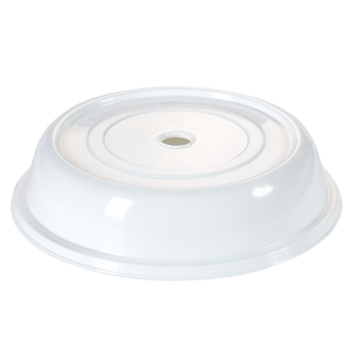 Plate Cover | PPC | white