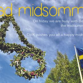 Swedish midsummer!
