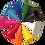Marker Cone M28   All colours 2
