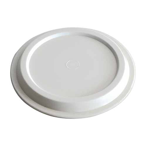 Soup Bowl Lid | white