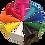 Marker Cone M28   All colours