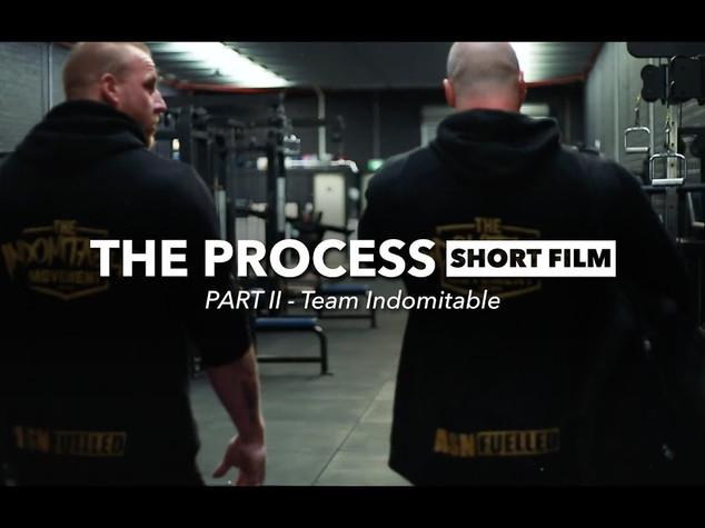 Team Indomitable - The Process (Part II)