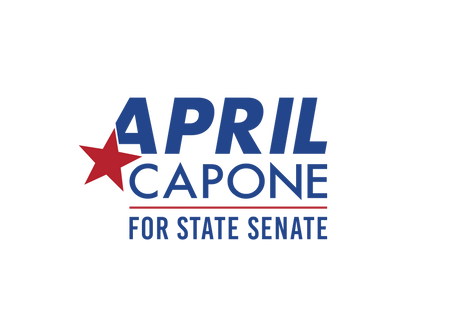 State Senate Candidate April Capone Wins Democratic Endorsement