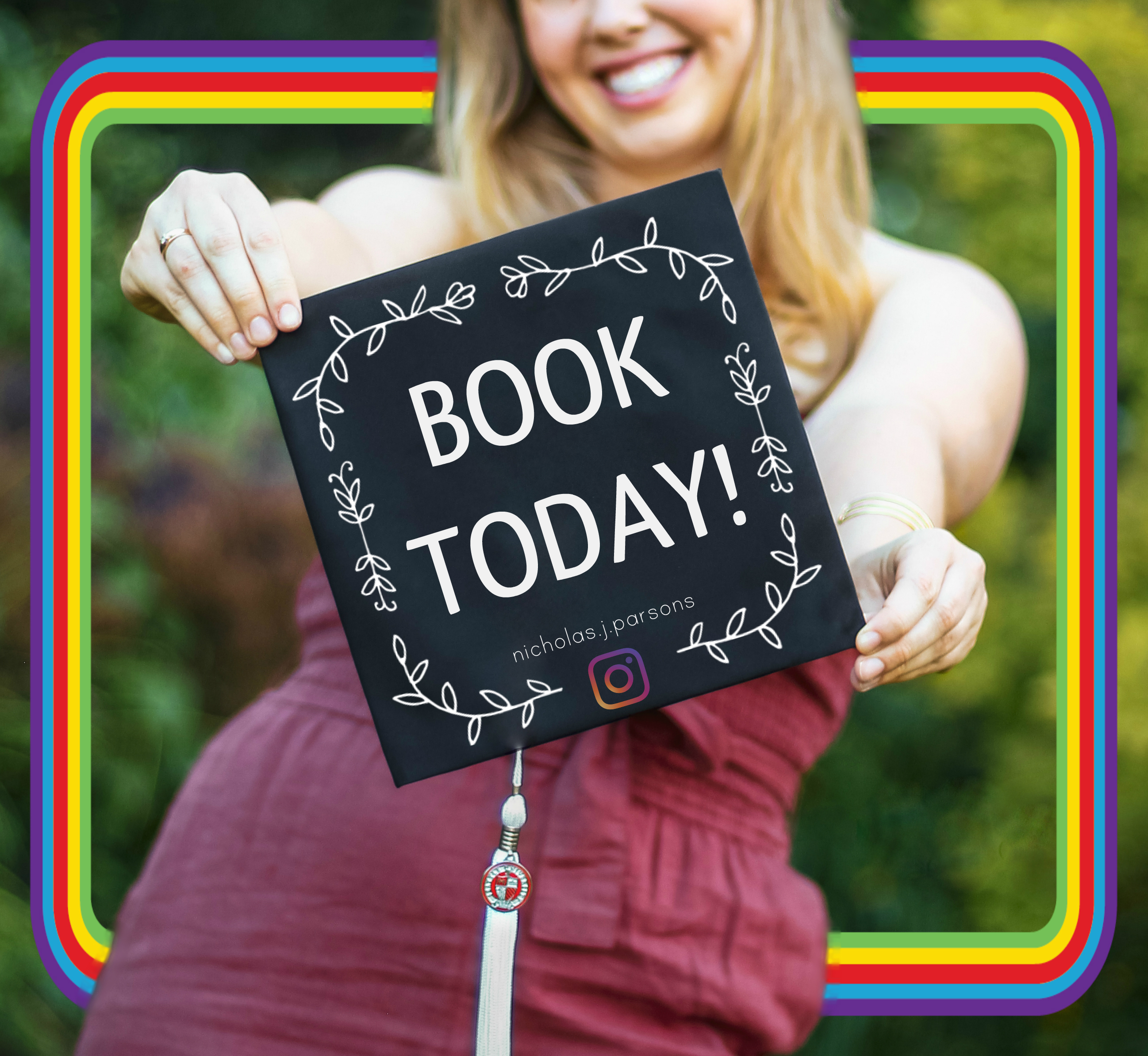 Book Today!