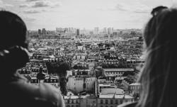 Sacre Cœr, Paris