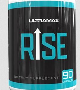 UltraMax Rise Bottle