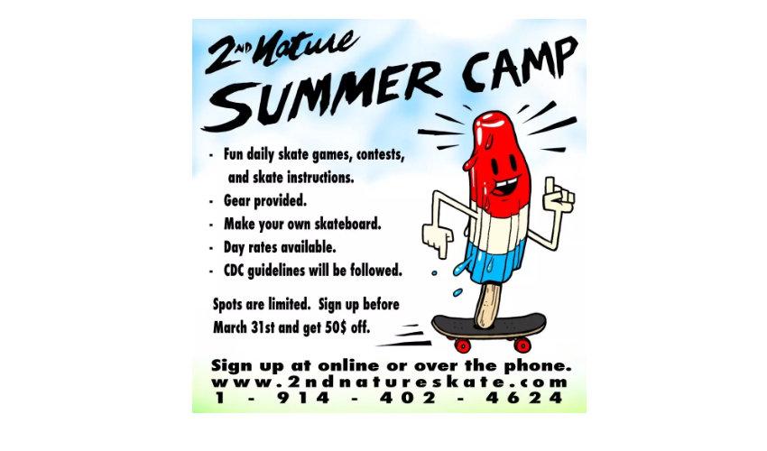2nd Nature 2021 Summer Camp Week 6