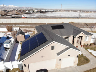 Three Reasons Your Neighbor Just Installed Solar on Their Roof