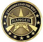 Ranger Emblem